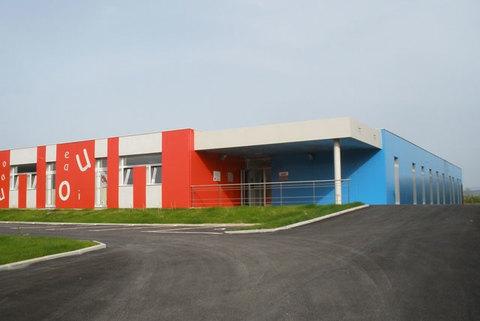 Sierra y Duran - Alfredo Rdgz, Escuela Infantil Prado de La Vega - Sierra y Durán Pavimentos